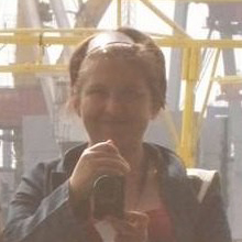 Світлана Захаренко