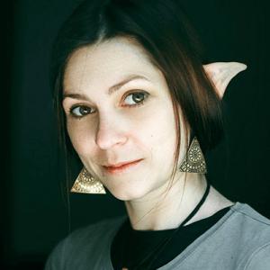 Олена Шептицька